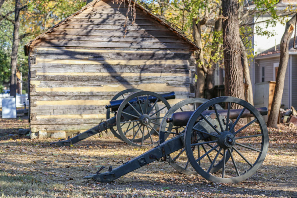 Civil War history in Franklin, Tennessee