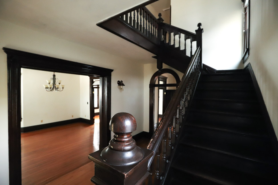 Renovating a Queen Anne Victorian