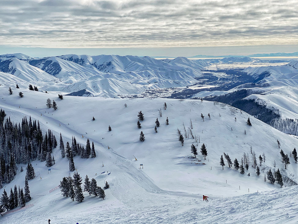 How Sun Valley, Idaho Got Started