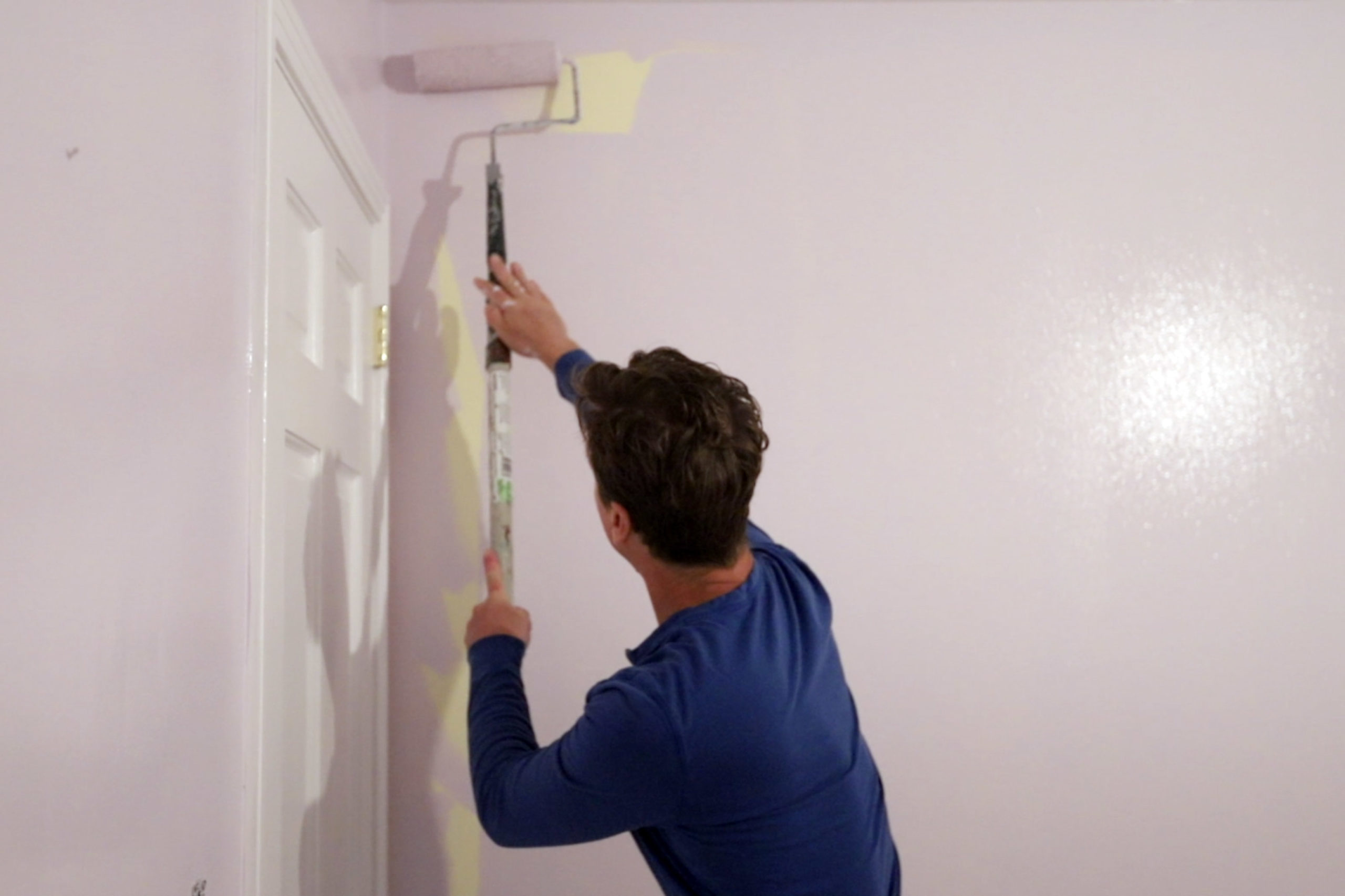 Painting A Bedroom Like A Pro Diy Tips To A More Efficient Process