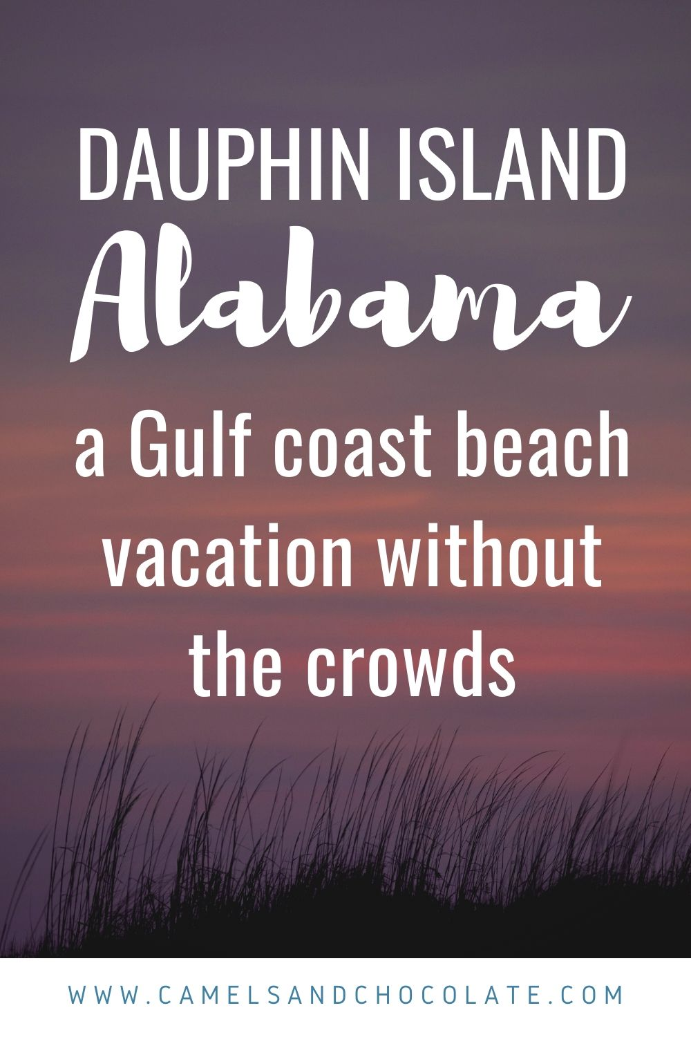 Planning a Trip to Dauphin Island, Alabama