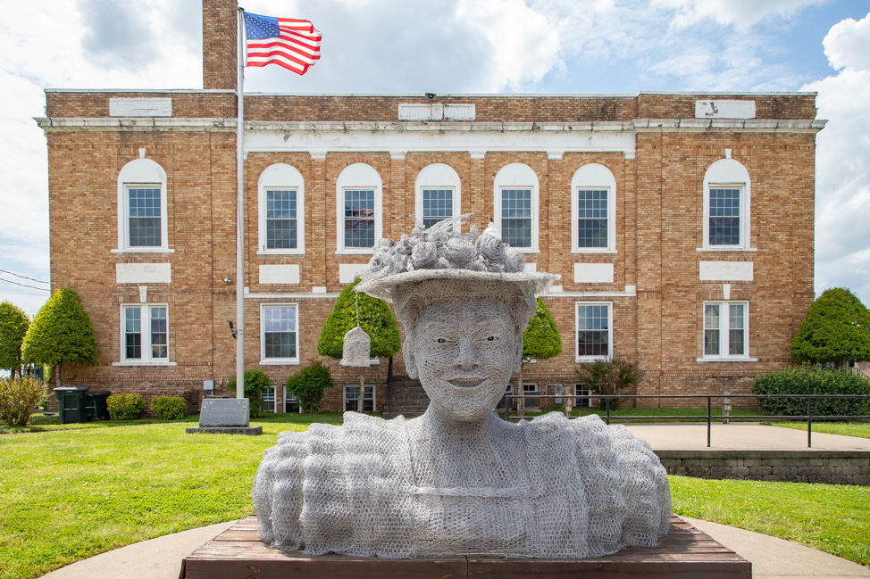 Nashville Day Trip: Visit Hickman County, the Home of Minnie Pearl
