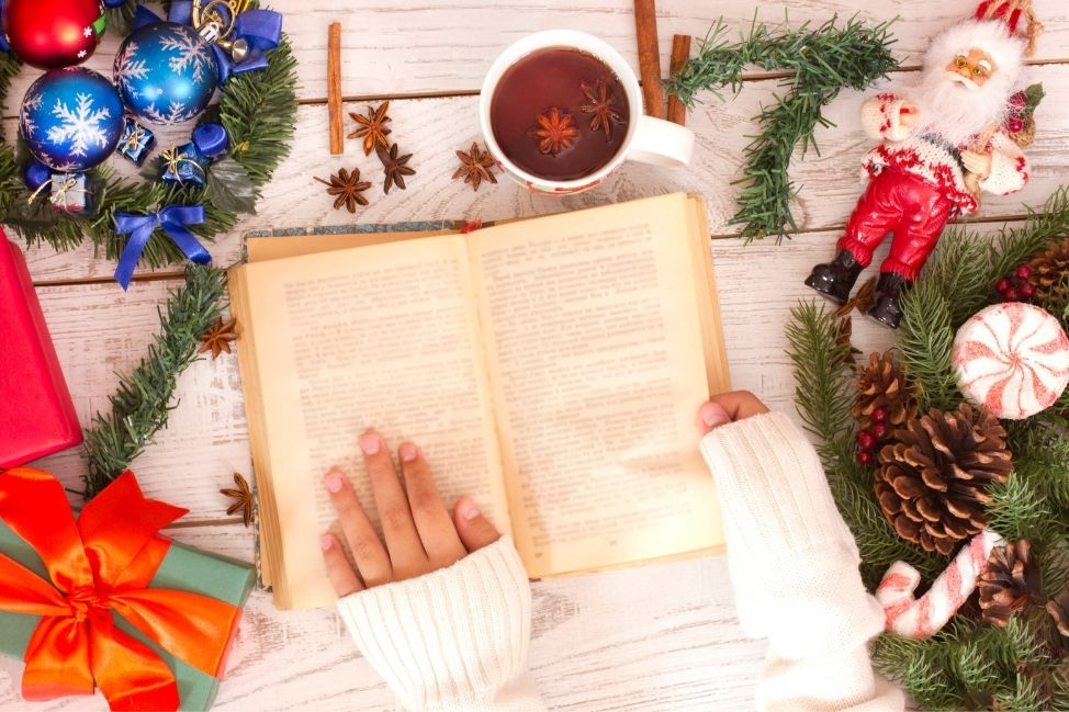 Holiday Reading List: Books to Pick Up This Christmas
