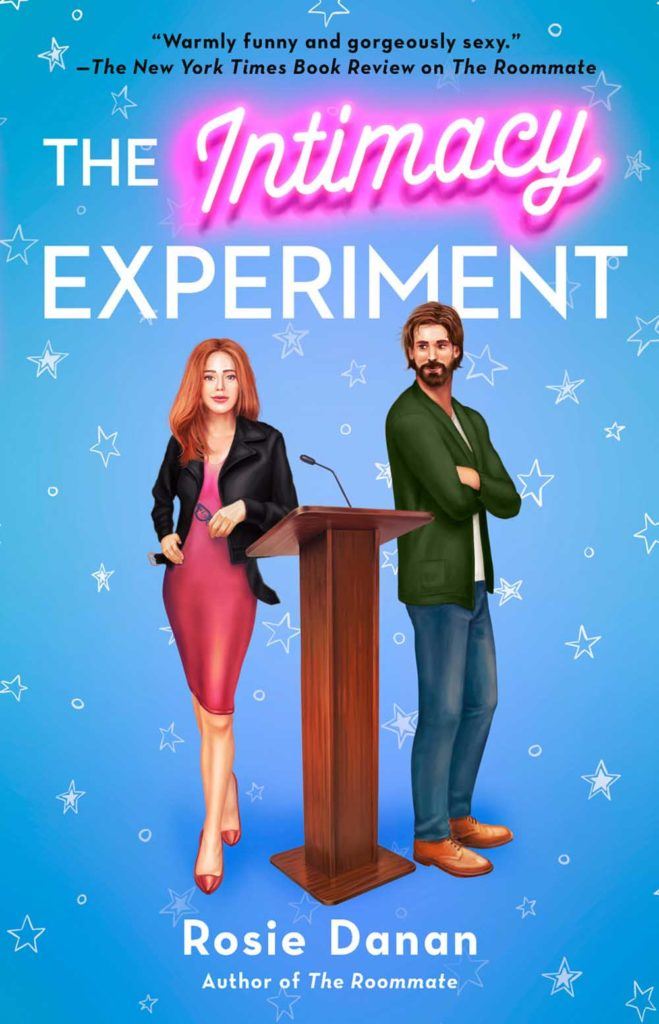 Top Summer Reads: The Intimacy Experiment